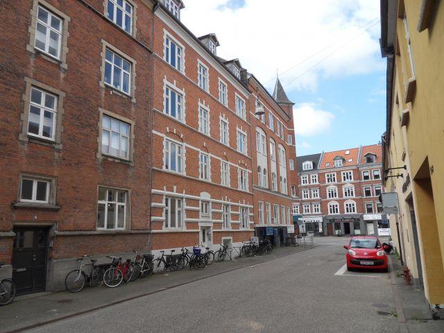 Dannebrogsgade 4, 8000 Aarhus C