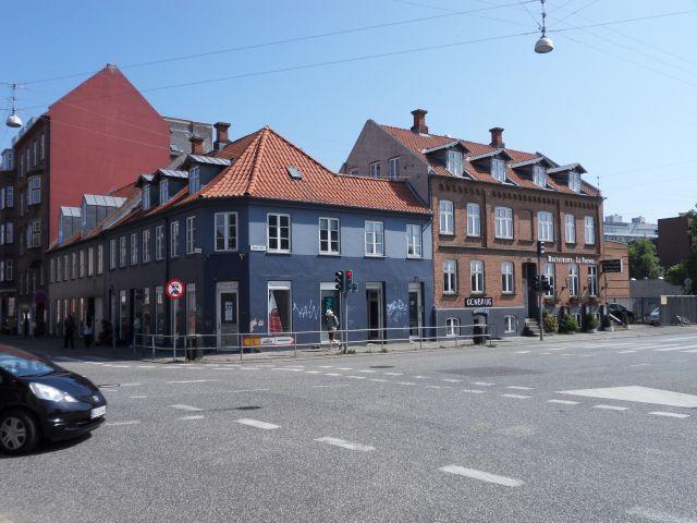 Fredensgade 43, 8000 Aarhus C