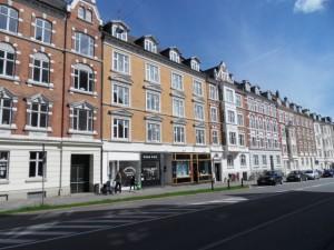 Hans Broges Gade 3, 8000 Aarhus C