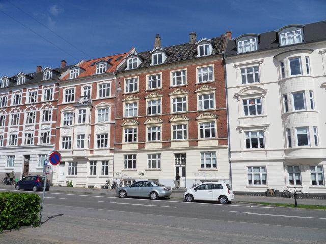 Hans broges Gade 11, 8000 Aarhus C