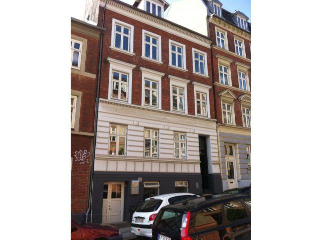 Hjelmensgade 21, 8000 Aarhus C