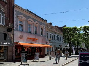 Gothersgade 13, 7000 Fredericia
