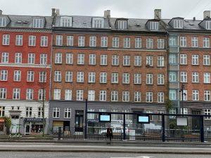 Fredensgade 17, 2200 København N
