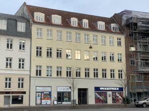 Åboulevard 32, 2200 København N