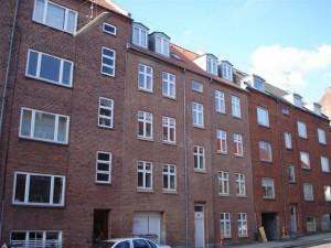 Ivar Huitfeldts Gade 61, 8200 Aarhus N