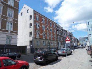 Jægergårdsgade 140, 8000 Aarhus C