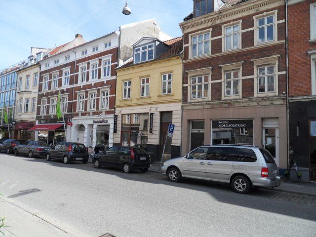 Jægergårdsgade 58, 8000 Aarhus C