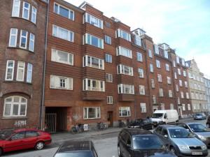 Marstrandsgade 7, 8000 Aarhus C