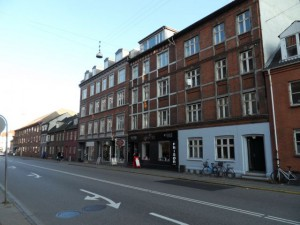 Nørre Alle 85, 8000 Aarhus C