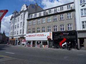 Nørregade 36, 8000 Aarhus C