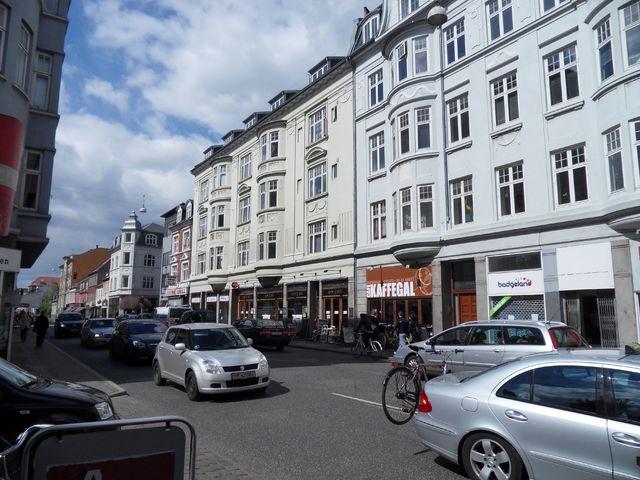 Nørregade 42, 8000 Aarhus C