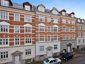 Niels Juels Gade 45, 8200 Aarhus N