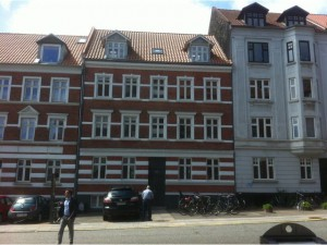 Ny Munkegade 91, 8000 Aarhus C