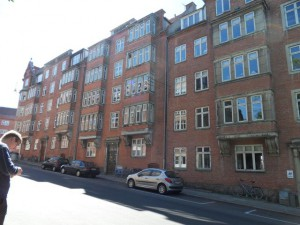 Prins Christiansgade 13, 8900 Randers C