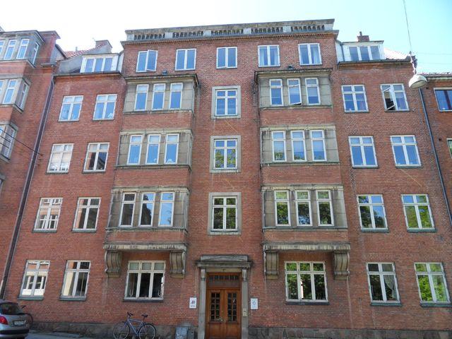 Prins Christiansgade 17, 8900 Randers C
