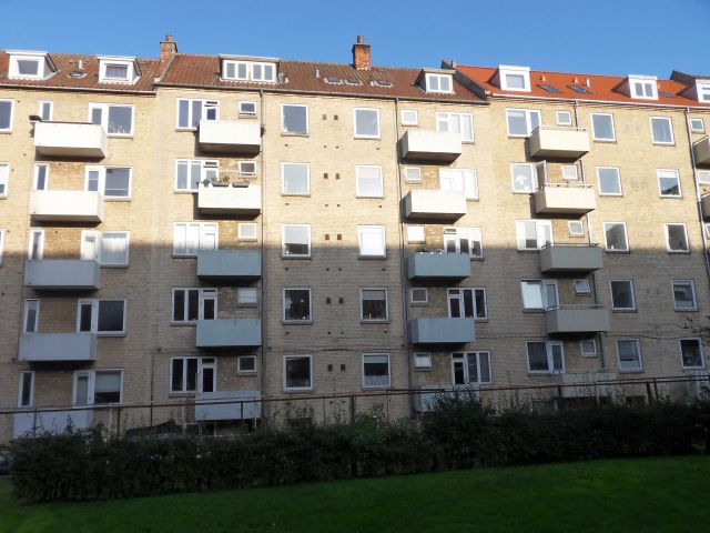 Søndre Ringgade 51, 8000 Aarhus C