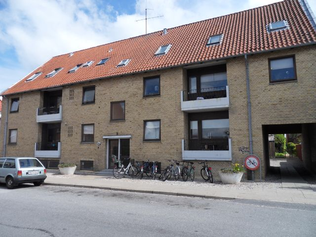 Sct. Peders Gade 36, 8900 Randers C