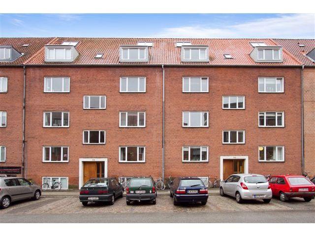 Silkeborgvej 106, 8000 Aarhus C