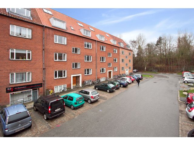 Silkeborgvej 108, 8000 Aarhus C