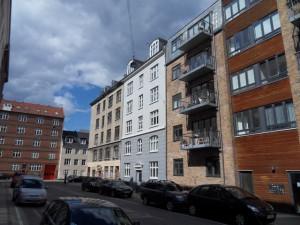 Skanderborggade 3, 2100 København Ø