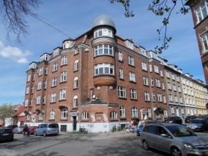 Skt. Anna Gade 41, 8000 Aarhus C