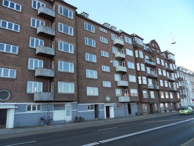 Strandvejen 10 A, 8000 Aarhus C