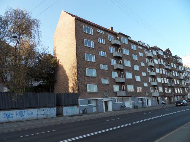 Strandvejen 10 B, 8000 Aarhus C