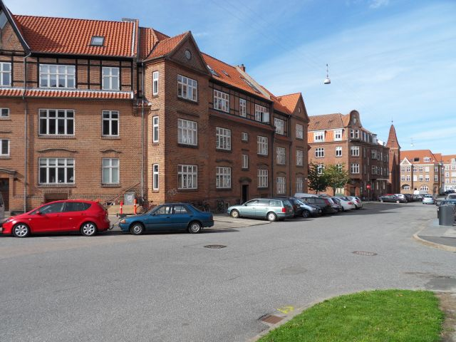 Trepkasgade 10, 8000 Aarhus C
