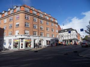Vesterbrogade 1, 8000 Aarhus C