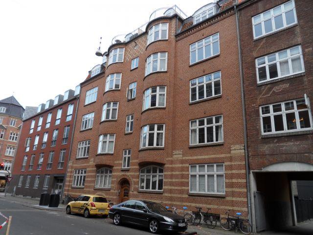 Vestergade 75, 8000 Aarhus C