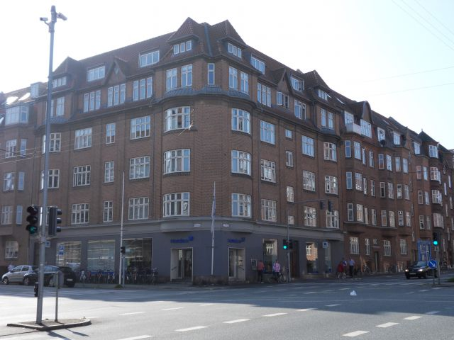 Horsensgade 2 m.fl., 8000 Aarhus C