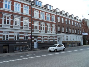 Nørre Alle 17 m.fl., 8000 Aarhus C