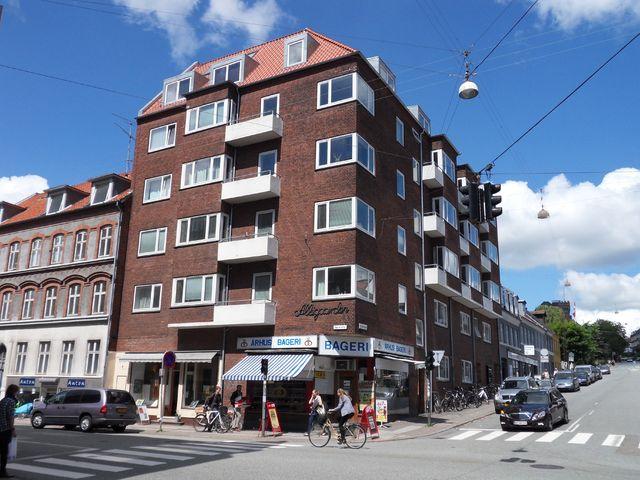 Ny Munkegade 1 m.fl., 8000 Aarhus C