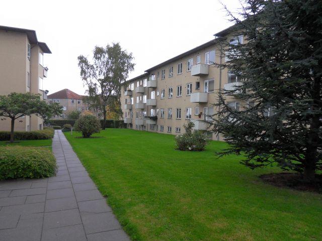 Strandparken 38-40, 8000 Aarhus C
