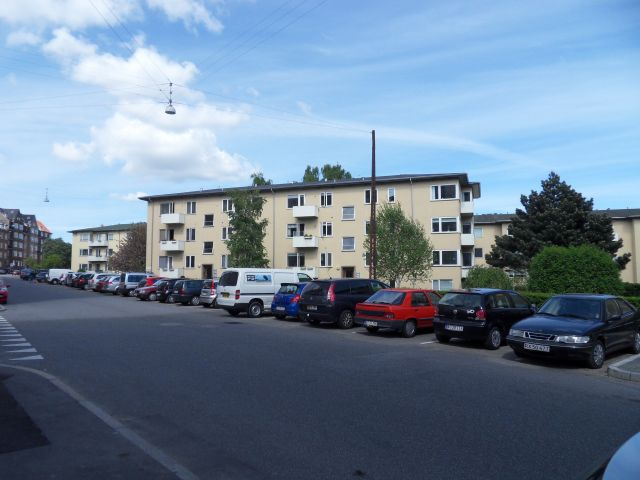 Strandparken 4-5, 8000 Aarhus C