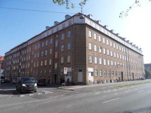 Trepkasgade 33 m.fl., 8000 Aarhus C