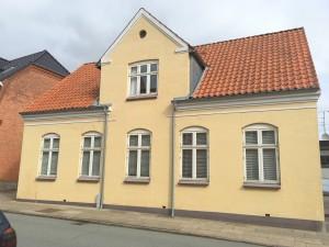 Dannebrogsgade 5 – 7A – 7B, 8800 Viborg