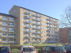 Nordborggade 5 – 9, 8000 Aarhus C