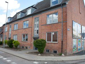 Nørre Boulevard 31-33, 8900 Randers C