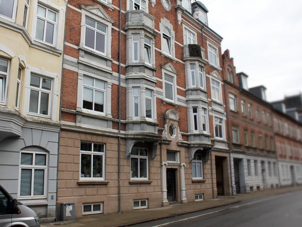 Søren Møllers Gade 26, 8900 Randers C