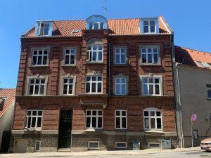 Møllegade 9, 8900 Randers C