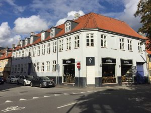 Gammel Munkegade 2, 8000 Aarhus C