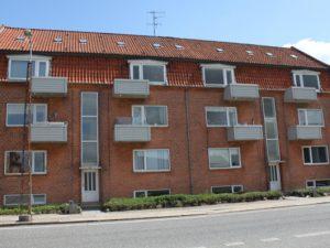 Nørrebrogade 84A og 84B, 8930 Randers NØ