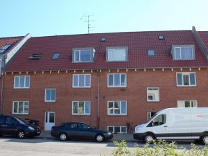 Sct. Peders Gade 24 A m.fl., 8900 Randers C