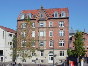 Stemannsgade 11, 8900 Randers C