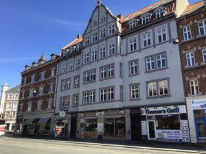 Frederiks Allé 129, 8000 Aarhus C